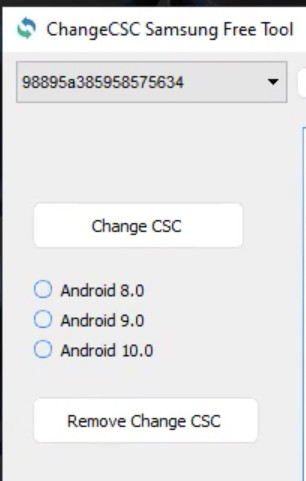 How To Change CSC on Samsung Phones